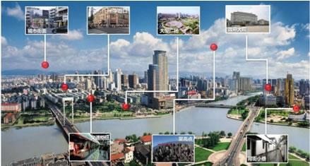 航速/平安城市IP网络紧急求助报警对讲解决方案