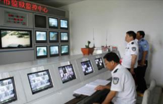 监狱监仓IP网络语音广播报警对讲解决方案